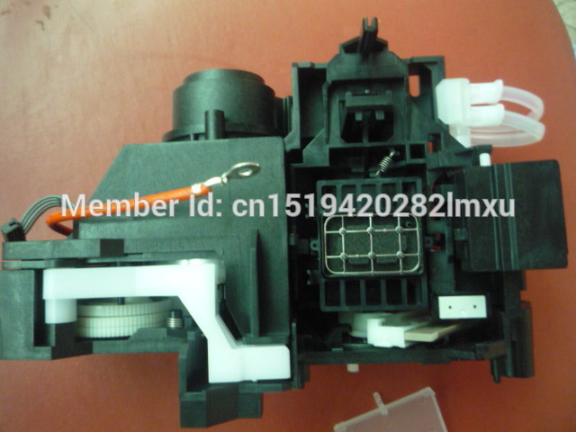 High Quality original new Ink pump assembly unit for EPSON R1390 R1400 R1410 1390 1400 1410 pump unit cleaning unit