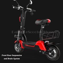 Daibot Electric Scooter Off Road Two Wheels