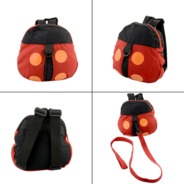 Baby Walking Backpack with Harness