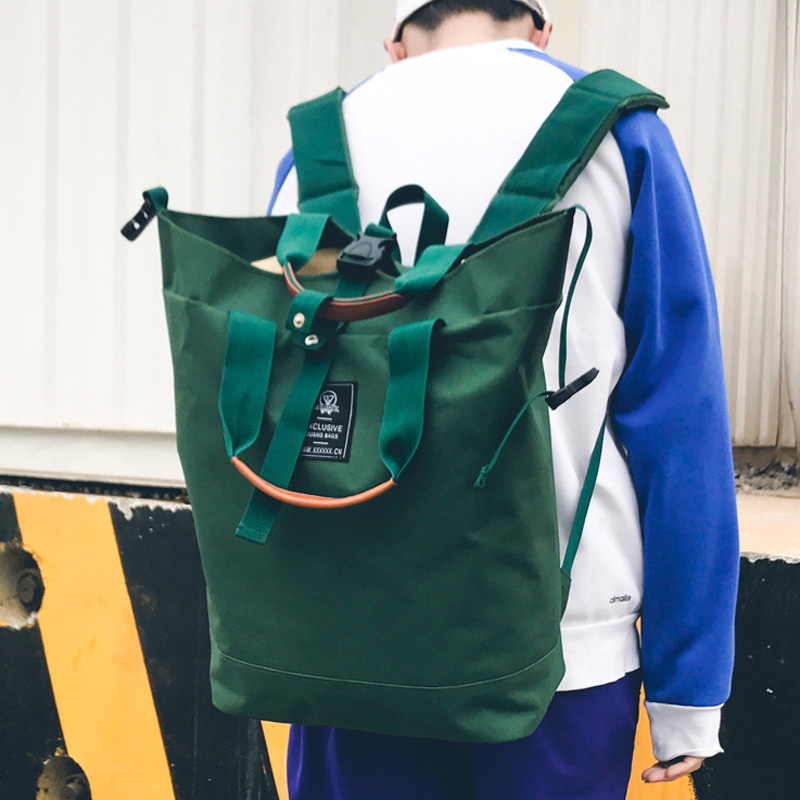 2017 New Nylon Canvas Printing Backpack Women School Bag Teenage Girls Cute Bookbag Vintage Laptop Backpacks Female hand bag japanese pouch small hand carry green canvas heat preservation lunch box bag for men and women shopping mama bag