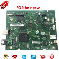 Original CE938-60001 CE853-60001 Logic Main Board Use For HP M175a M175nw M175 175a 175nw Formatter Board in printer parts