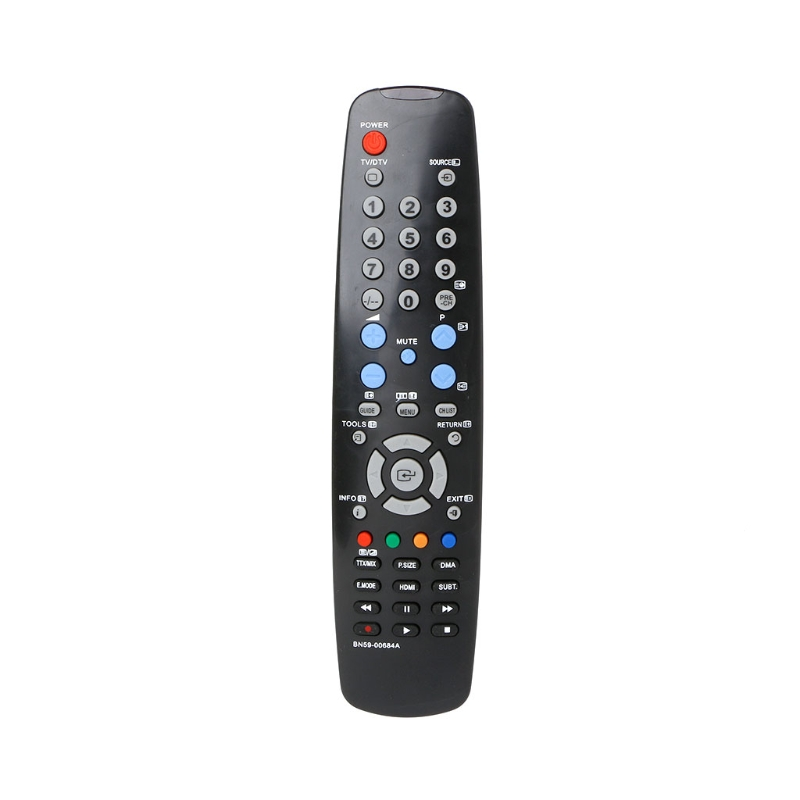 OOTDTY Remote Control Replace For Samsung TV Player BN59-00684A BN59-00683A BN59-00685A