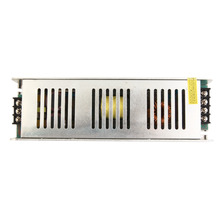 2017 Protable 1Pcs 250W Aluminum Shell Switching LED Power Supply 220V To 12V 20.8A Electronic Transformer For LED Strip Lights
