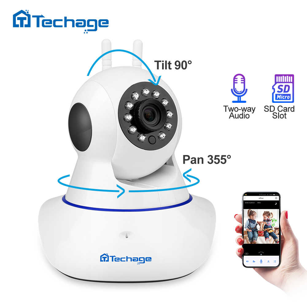 Yoosee 1080P Wireless IP Camera Pan/Tilt 2MP Dome Indoor Two-Way Audio CCTV WiFi Camera Baby Monitor Video Security Surveillance