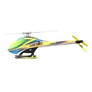 ALZRC Devil 380 FAST Three-Blade Rotor TBR KIT Helicopter стол обеденный avanti р96