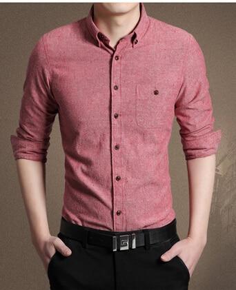Aliexpress.com : Buy New Arrivals 3 Colors Men Business Shirt Long ...