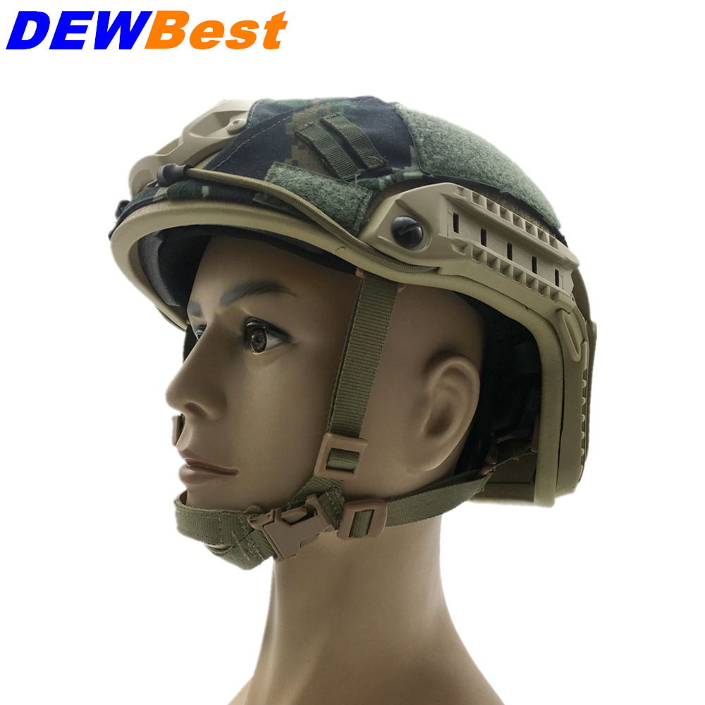 Militär Grün Helme Stetig Dewbest Kugelsichere Helme Materialien Kugelsichere Helme
