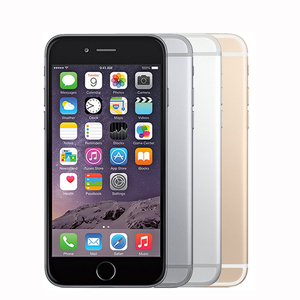 "Image 4 - Unlocked Original Apple iphone 6 Plus SmartPhone Wifi Single Sim Dual Core 16G/64/128GB ROM IOS 8MP Video LTE Fingerprint 5.5"""