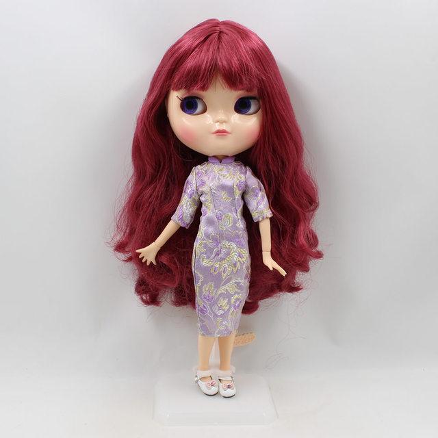 Neo Blythe Dolls Stand