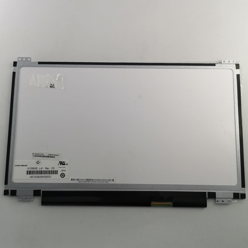 B133XW03 V0 B133XW03 V.0 V.1 N133BGE-L31 L41 CLAA133WA01A N133B6-L24 LP133WH2 TLA1 LP133WH2 TLA2 LCD Display Matrix ScreenB133XW03 V0 B133XW03 V.0 V.1 N133BGE-L31 L41 CLAA133WA01A N133B6-L24 LP133WH2 TLA1 LP133WH2 TLA2 LCD Display Matrix Screen