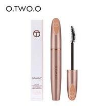 hot deal buy o.two.o volume express mascara waterproof curling eyelashes makeup rimel 3d eyes makeup lengthening eyes cosmetic