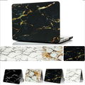 Marble Texture Hard cover Case For apple Macbook Air 11 13 Pro 13 Retina Matte Marbling laptop bag protector for mac
