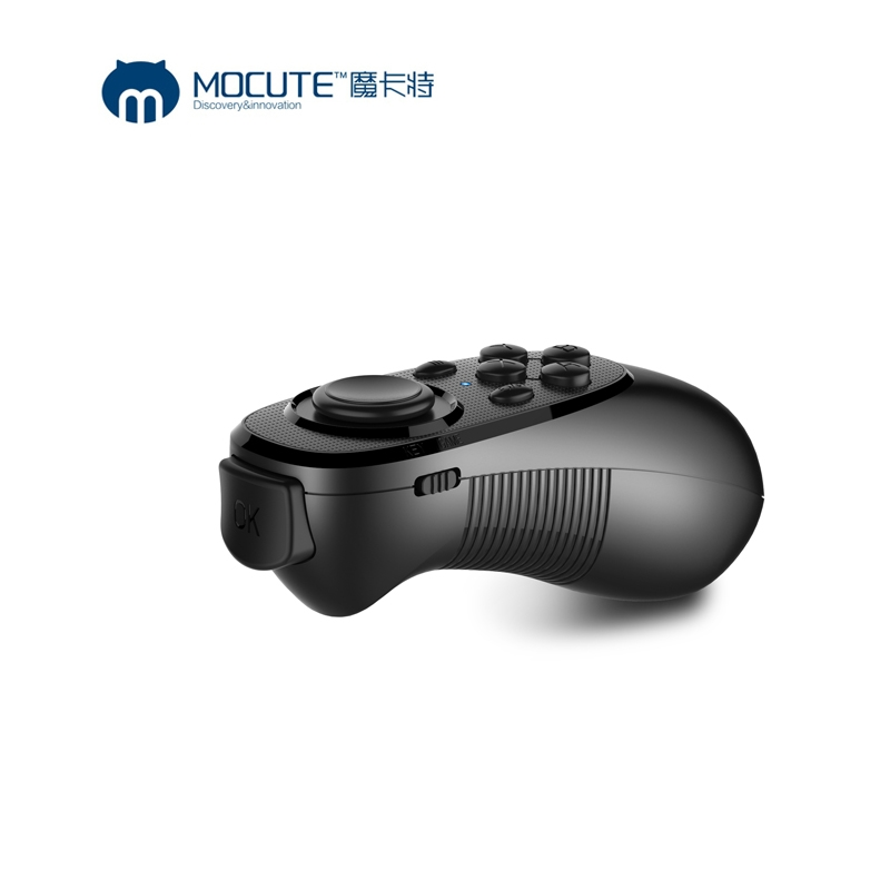 MOCUTE Mini Bluetooth VR Joystick Game Controller Virtual Reality Telecontroller Gamepad for Android for PC Tablet Smartphone TV 1