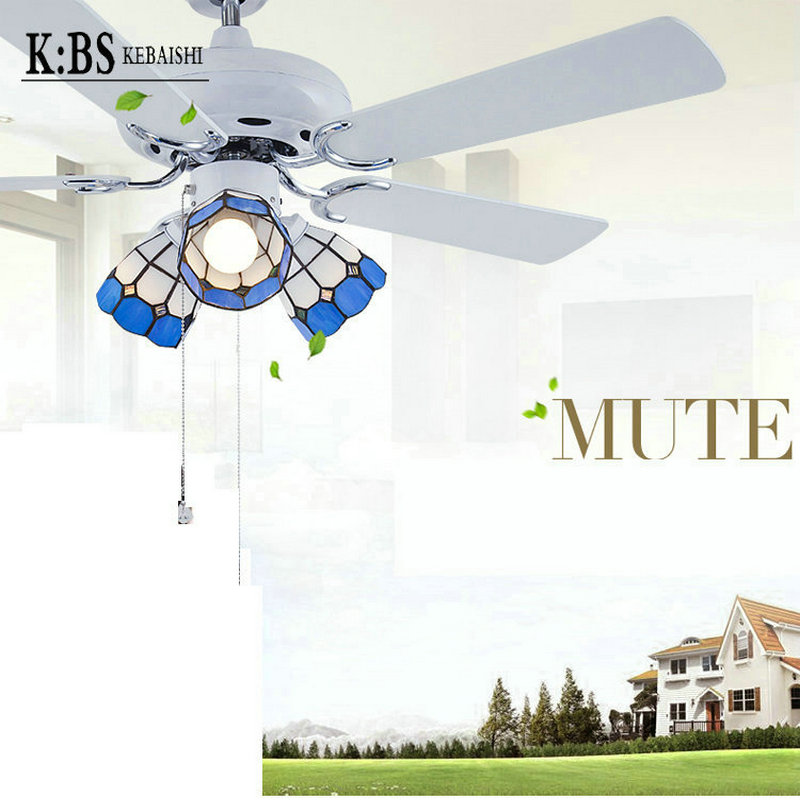 Aliexpress Buy European Fans Living Room Bedroom Lamp Cooling Fan Family Dining New 120v 230v Chandelier Manufacturers Warranty From Reliable