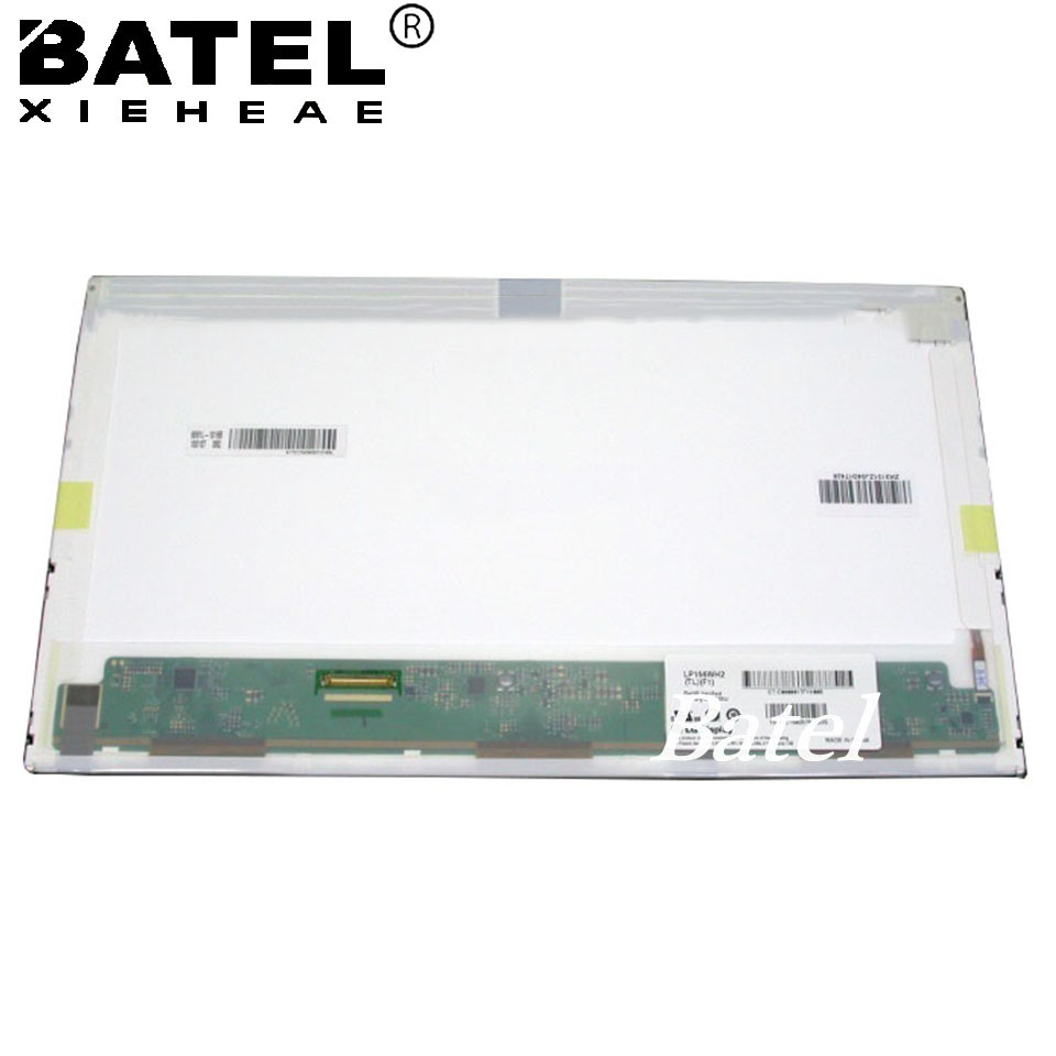 LP156WH4 TL F1 Glossy Laptop LCD Screen LP156WH4 TLD1 (TL)(F1) 15.6 HD 1366X768 lp156wh4 tl n1