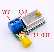 NIEUWE 10 mhz 20 mhz Actief Kristal Oscillator Module 0.1ppm Directe Frequentie Output