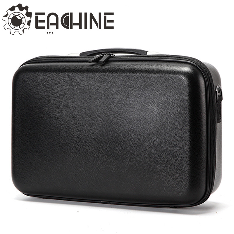 Newest Handbag Backpack Bag Case For  Eachine QX90 QX95 E010 Fatshark FPV Goggles hot sale antenna guard protection cover for eachine qx90 qx95 fpv camera