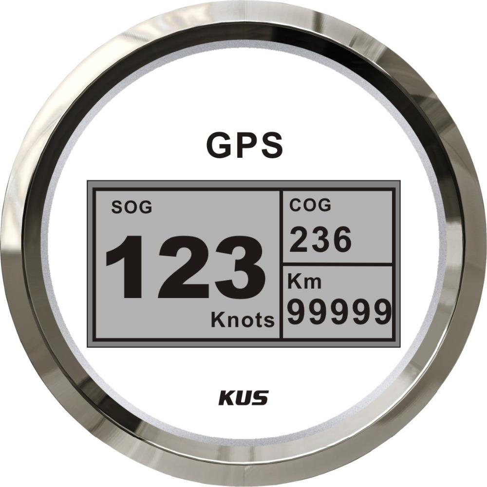 Digital GPS Speedometer CCSB-WS(KY08109).