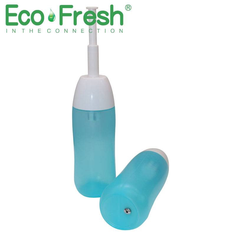Ecofresh Handheld Portable Bidet private parts wash baby butt artifact anus lower body vulva body cleaner
