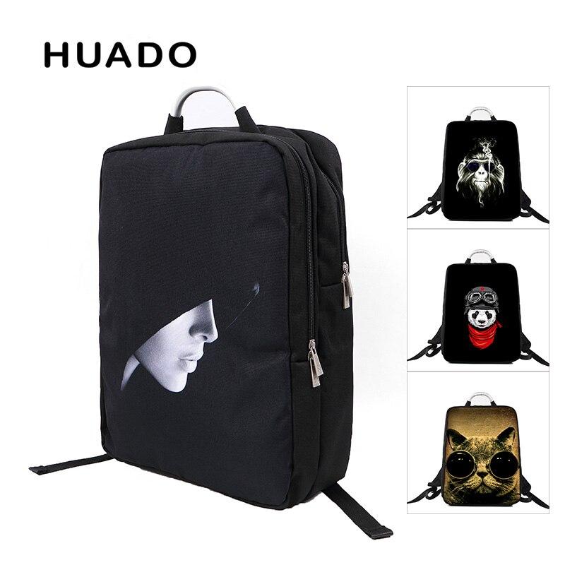 Laptop backpack 15.6 notebook bag 17inch 18inch school