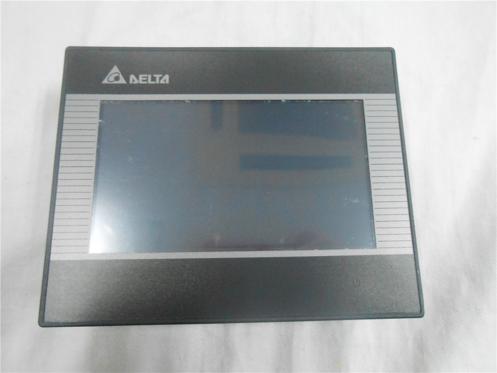 DOP-B03E211 Delta HMI 4.3480*272 TFT Ethernet USB Host 1COM with Free Cable & Software