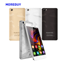 OUKITEL C5 Pro Smatphone MT6737 Quad Core 1.3GHz 16G ROM 2G RAM 5.0 Inch Mobile Phone 1280*720 Android 6.0 Dual SIM Card