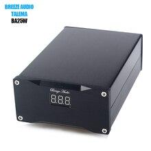 רוח BA25W אודיו Hifi 25 W אספקת חשמל יניארי רעש נמוך במיוחד עבור DAC של מגבר אודיו אופציונלי 5 V/7.5 V/9 V/12 V/16 V/24 V