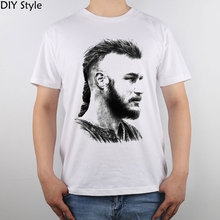 Ragnar Lothbrok Vikings Men's T-Shirt