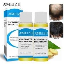 AMEIZII 2Pcs Hair
