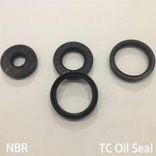 42*64*8/10 42x64x8/10 42*70*10/12 42x70x10/12 Nitrile Rubber NBR Two Lip Spring TC Ring Gasket Radial Shaft Skeleton Oil Seal