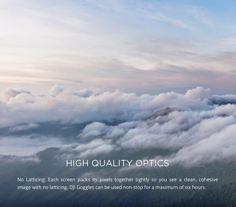 Ship from Ru warehouse DJI MAVIC PRO Goggles 1080 HD FPV Goggles for DJI Phantom 4,4 Pro +,4A,inspire 1,2,Mavic Pro Drone