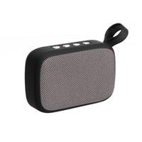 Makescc Q3 Bluetooth Speaker Portable Outdoor subwoofer Wireless Stereo SD FM Speaker Rechargeable Speaker