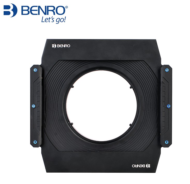 Benro FH170C1 170mm filter system ND / GND / CPL professional filter retention support for Canon EF 11 24mm F / 4L USM