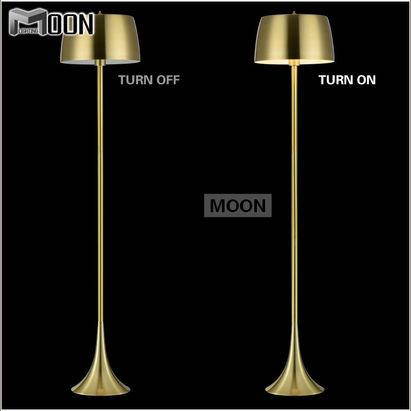 Modern Floor Lamps for Living Room Luxury Fashion Brief ...