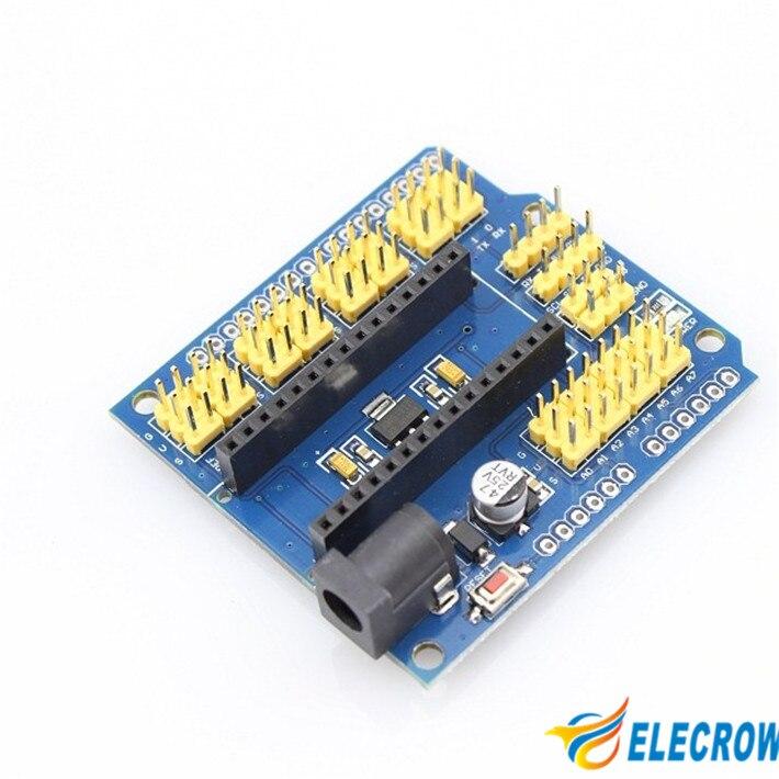 Aliexpress buy elecrow p nano io shield for