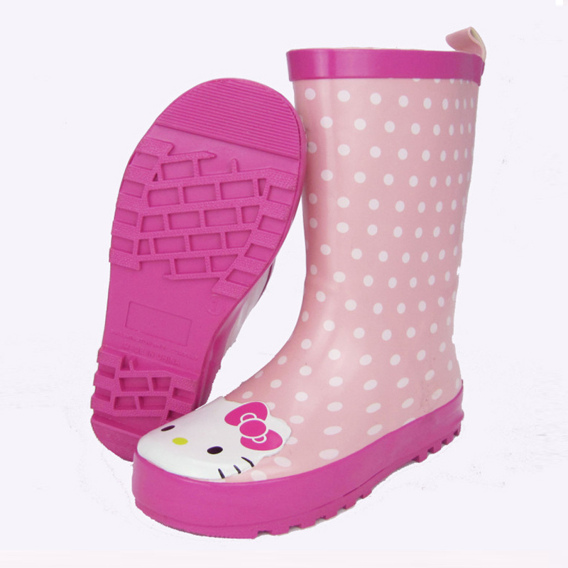 Toddler Rain Boots Size 11 - Toddlers & Preschoolers