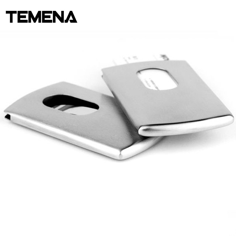 Buy sliding credit card holder and get free shipping on AliExpress.com
