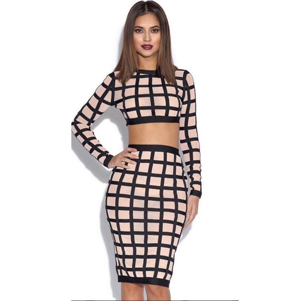Fashionable Bodycon Dresses