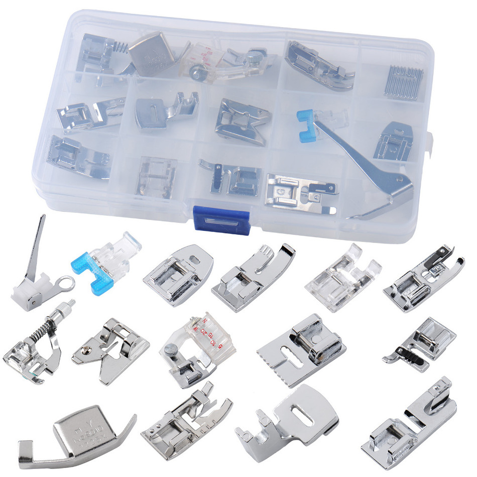 16 Top Quality Just £0.99 Fit All Domestic Brand 10 Sewing  machine needles Size