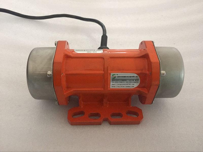 цены Vibration motor miniature aluminum alloy vibration motor 220V 40W industrial supplies vibration motor warehouse wall vibrator