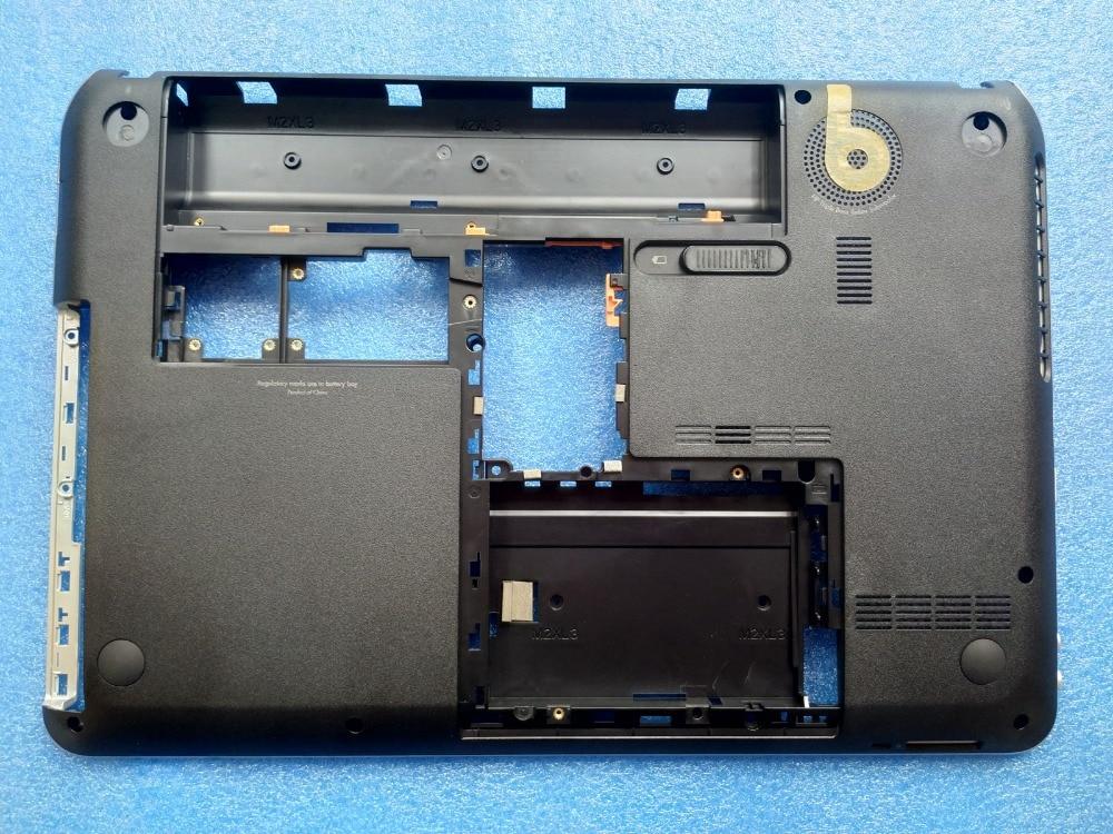 New For HP Envy Pavilion DV4 DV4-5000 DV4-5000TX 5102 5021 5112TX 5006 5A01 Bottom Case Cover 703248-001 все цены