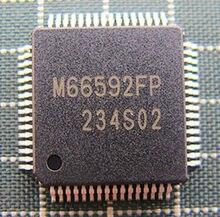 M66592FP M59347AFP M66444FP M66447FP M66485FP