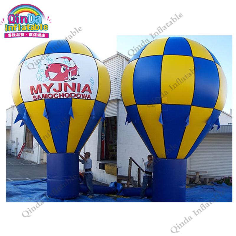inflatable advertising ballon100