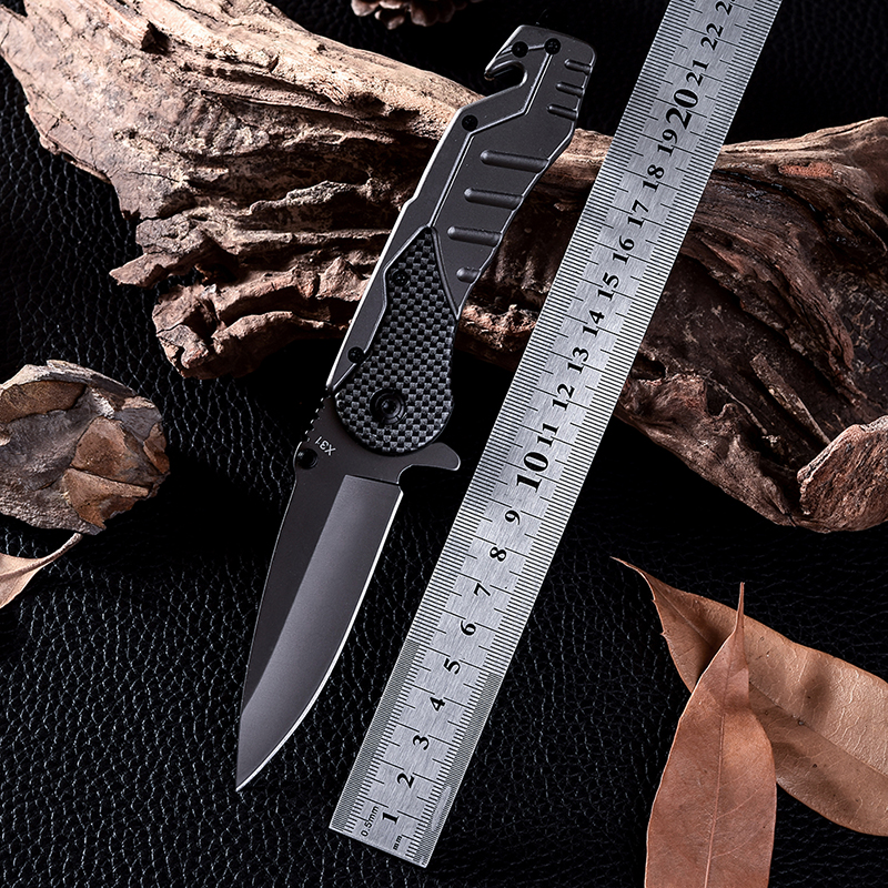 X31 Navajas New Design Cold Steel Survival font b Tactical b font Folding font b Knife