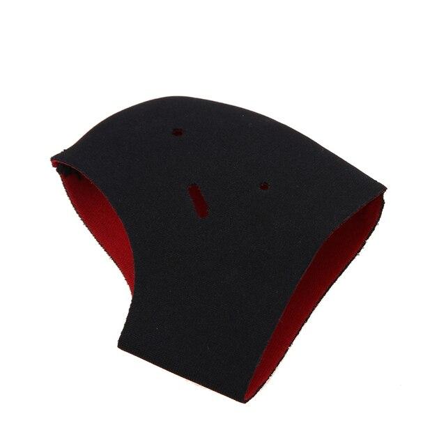 1 Pair Black Elastic Fabric Silicone Moisturizing Gel Heel Girls Socks Cracked Dry Foot Skin Care Protectors Insole Pad Socks for Girls