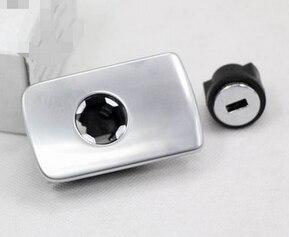 Бардачок ручка замок для перчаточного ящика для гольфа MK6 Tiguan 1K1 857 147 D 3Q7