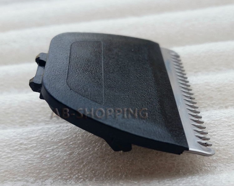 Image 3 - Black Hair Clipper Trimmer/Cutter Blade Fit Panasonic ER132 ER131  ER1411 ER1420 ER1421 ER1422 ER1410 ER504 ER508 ER509 ER506hair clipper trimmerclipper trimmerhair clipper -