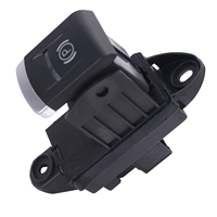 Car Parking Brake Switch Hand Brake Button Switch For Audi A6L 2.4 OEM 4F1927225C Car Styling Accessory #P395
