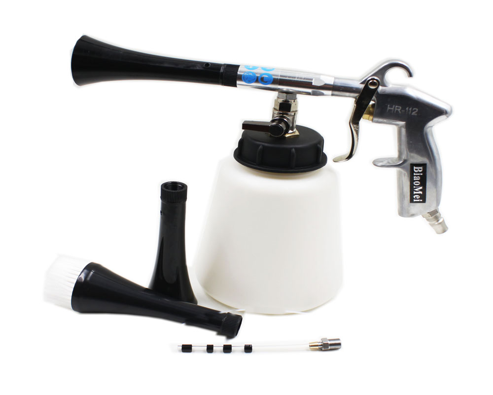 все цены на class Z-010 high quality high pressure silicone pipe tube black tornador gun for car wash tornado gun (rubber pusle) онлайн