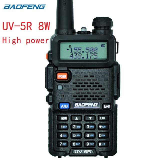 uv-5r High power version trile power baofeng real 8w for two way radio VHF UHF dual band portable radio walkie talkie uv 5ruv-5r High power version trile power baofeng real 8w for two way radio VHF UHF dual band portable radio walkie talkie uv 5r